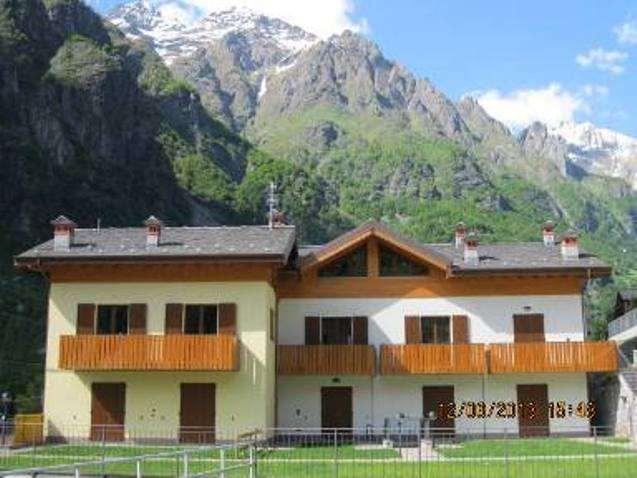 Alta Valle Seriana- Nuovo Residence