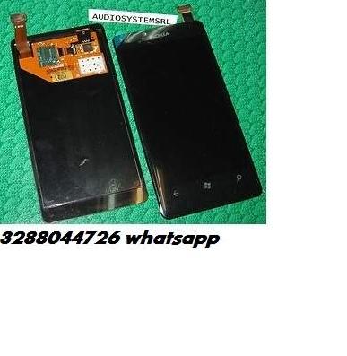 Lcd lumia 820 800 900 910 920 1520 635 720