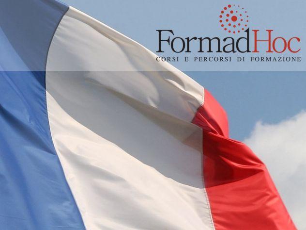 Corso di FRANCESE a Como e provincia