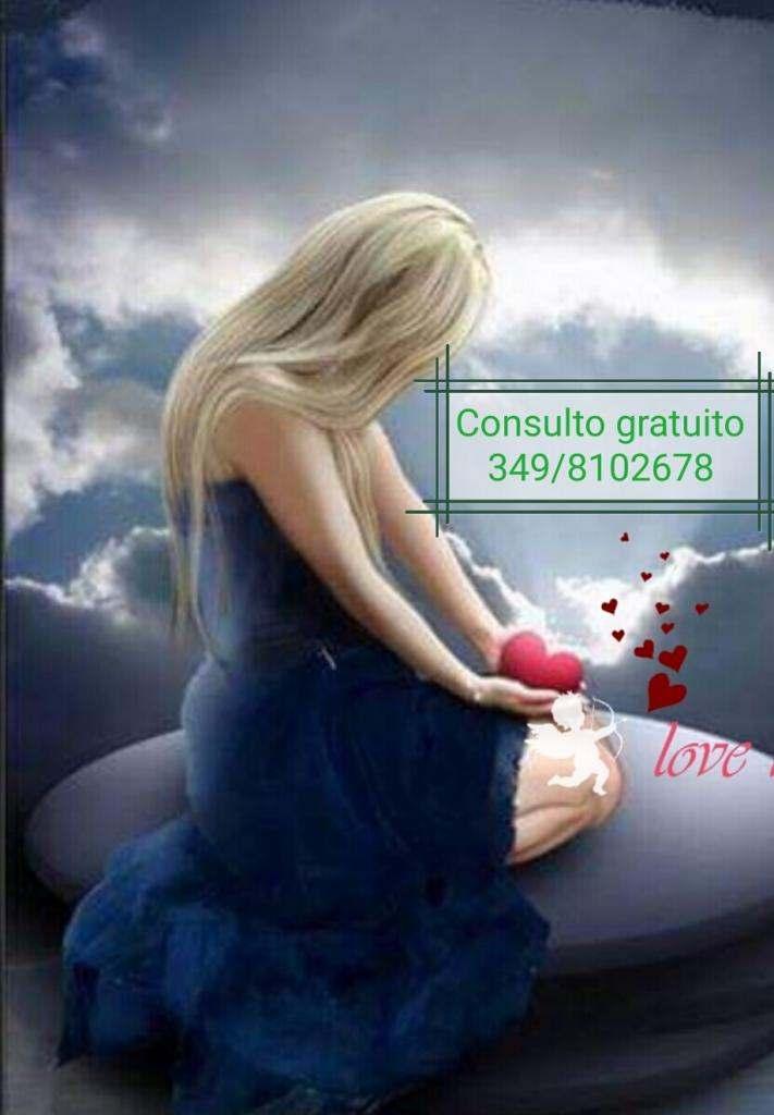 LA CARTOMANZIA DI ALINA CONSULENZA PROFESSIONALE GRATUITA