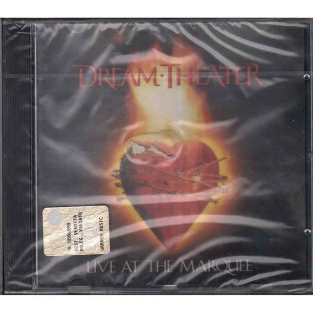 CD DREAM THEATER LIVE AT THE MARQUEE NUOVO ORIGINALE