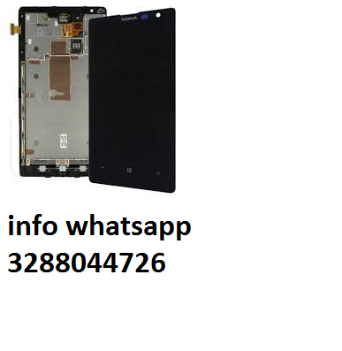 lcd touch lumia 620 630 720 800 820 610