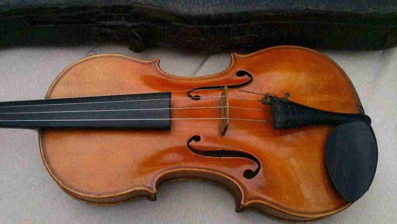 Violine Giuseppe Fiorini