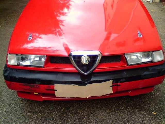 Alfa Romeo 155 20 16v T.S.