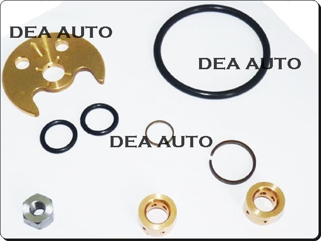kit revisione turbina garrett 49173-07503 citroen ford peugeot  1.6