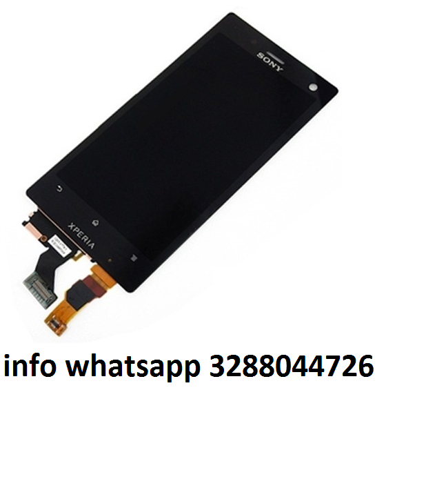 lcd TOUCH SONY XPERIA E5 X5 ULTRA C4