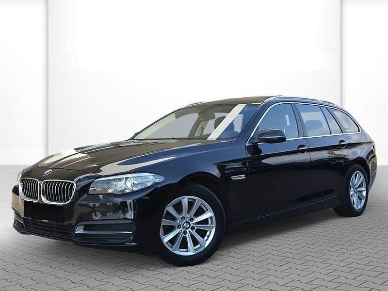 2015 BMW 520d Touring Automatico - Navi- panoramico