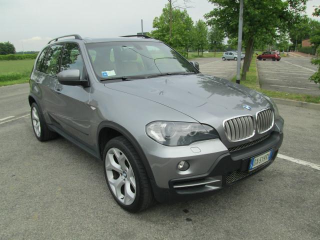 BMW X5 xDrive35d Attiva