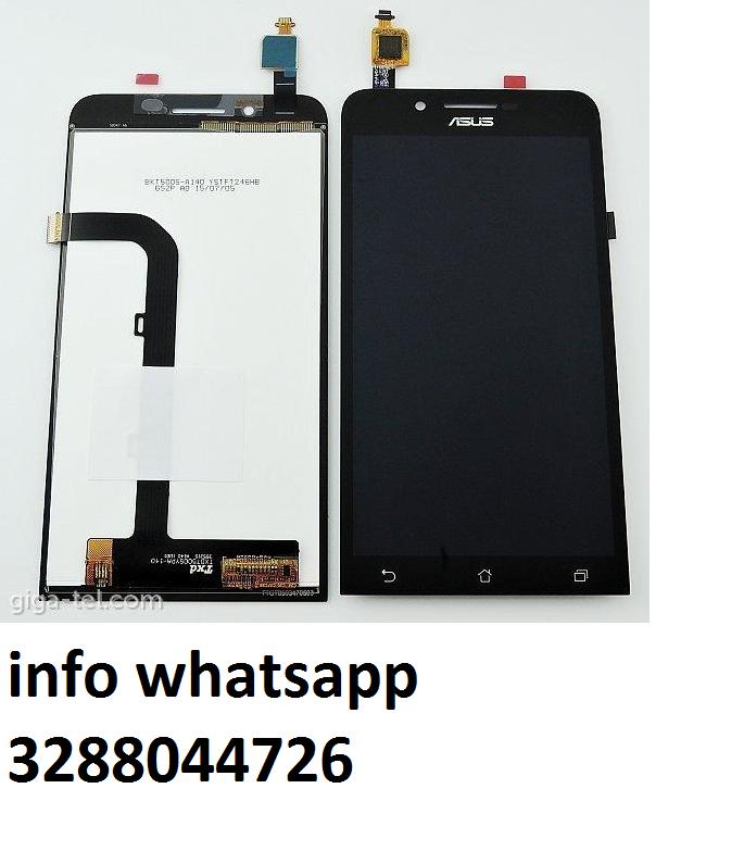 lcd touch asus zenfone 2 3 max lenovo k5 k6