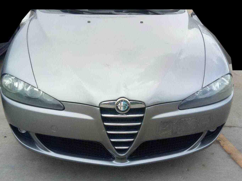 Musata frontale Alfa Romeo 147 1900 multijet 2007