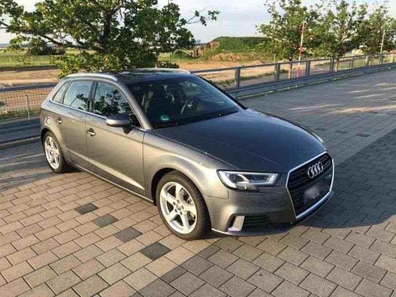 Audi A3 SPB 1.4 TFSI COD