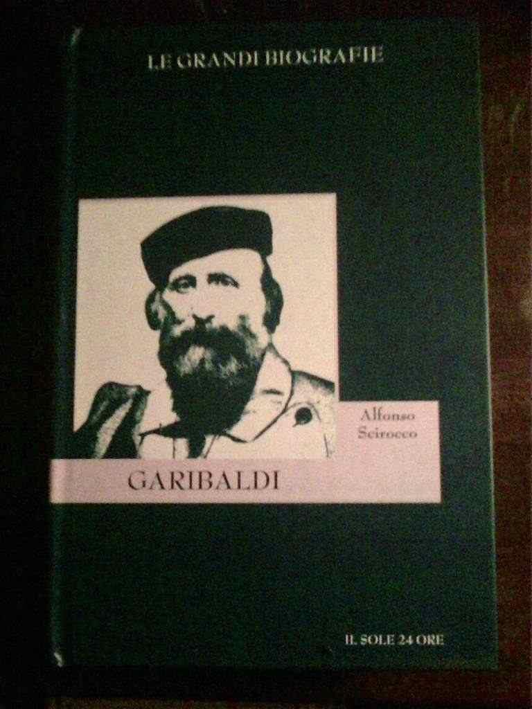 Alfonso Scirocco - Garibaldi