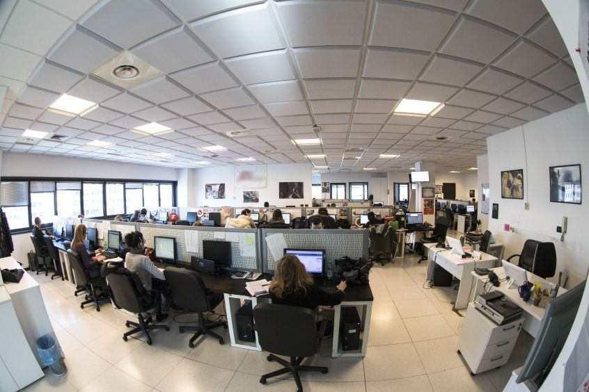 Operatori telefonici per la raccolta di fondi nel Settore NO PROFIT