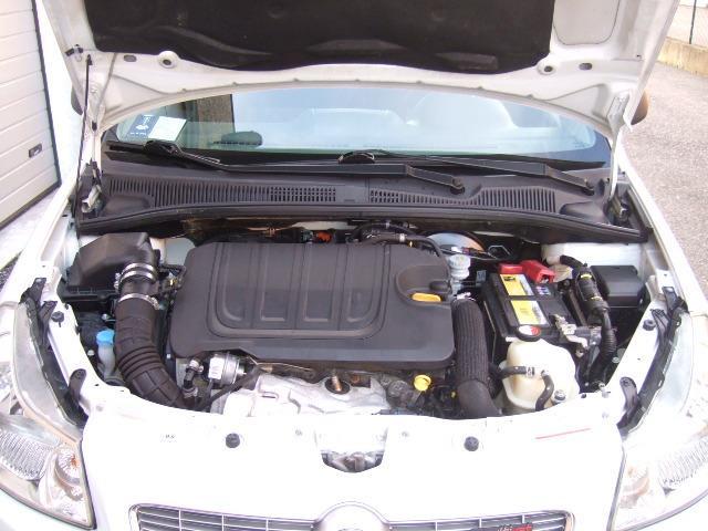 Fiat Sedici 2.0 MJT 16V DPF 4x4