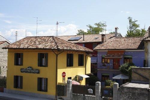 Appartamenti & camere a Udine - affittacamere residence birilli