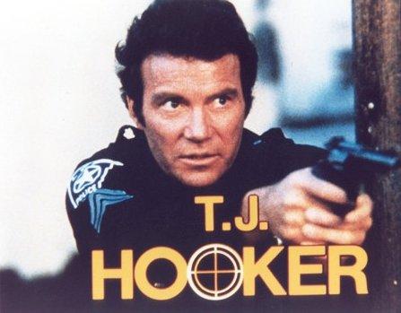 T.J.Hooker tutta la serie tv completa - William Shatner