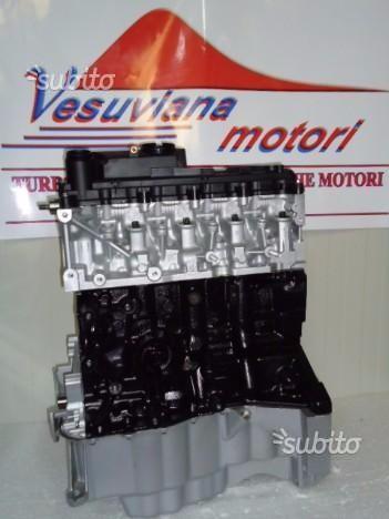 Motore Rigenerato Nissan Qashqai 1.5 dci