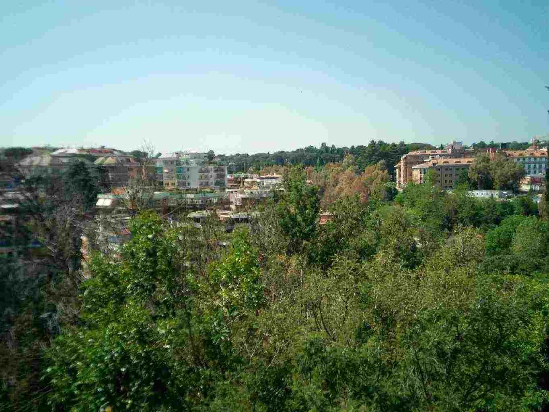 Bilocale con terrazzino con vista panoramica