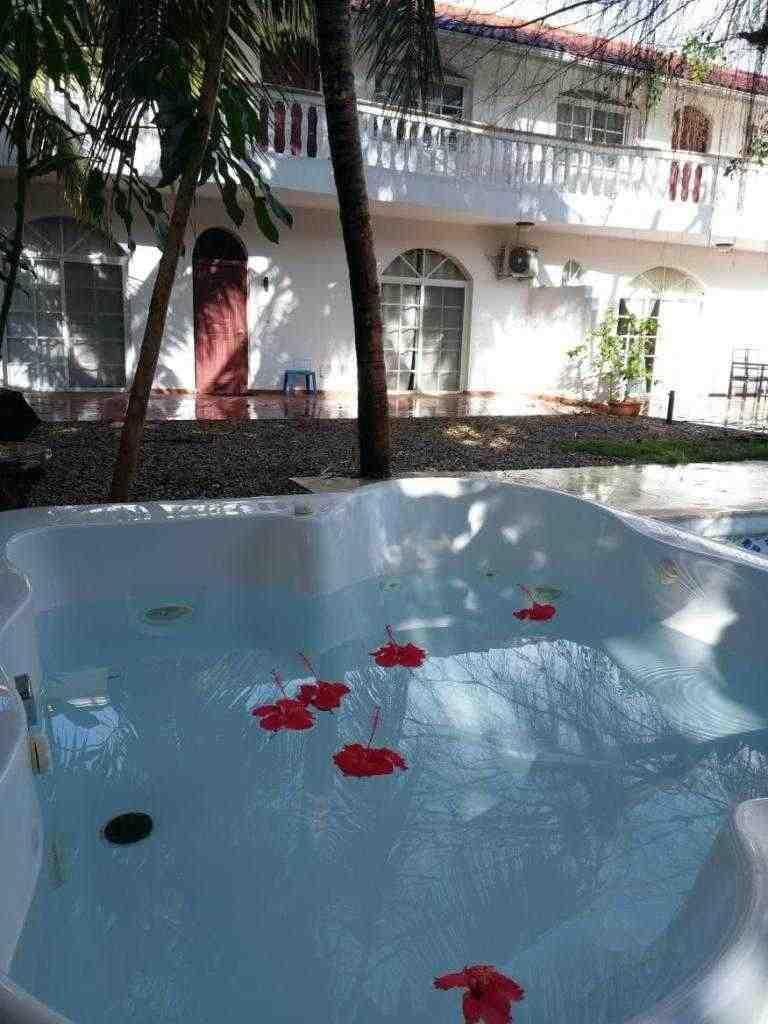 Affare vendo muri residence con piscina ai Caraibi