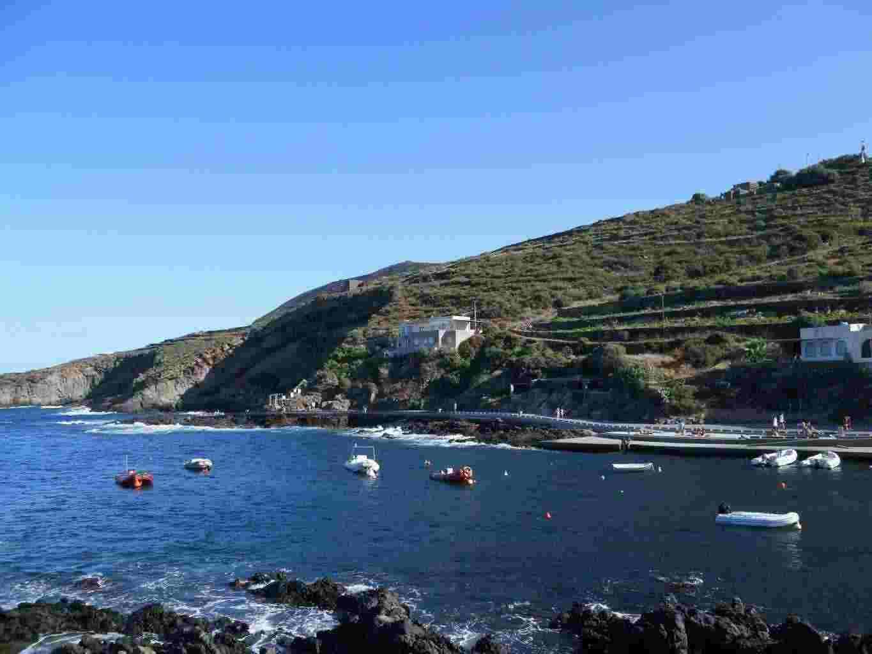 appartamento a pantelleria