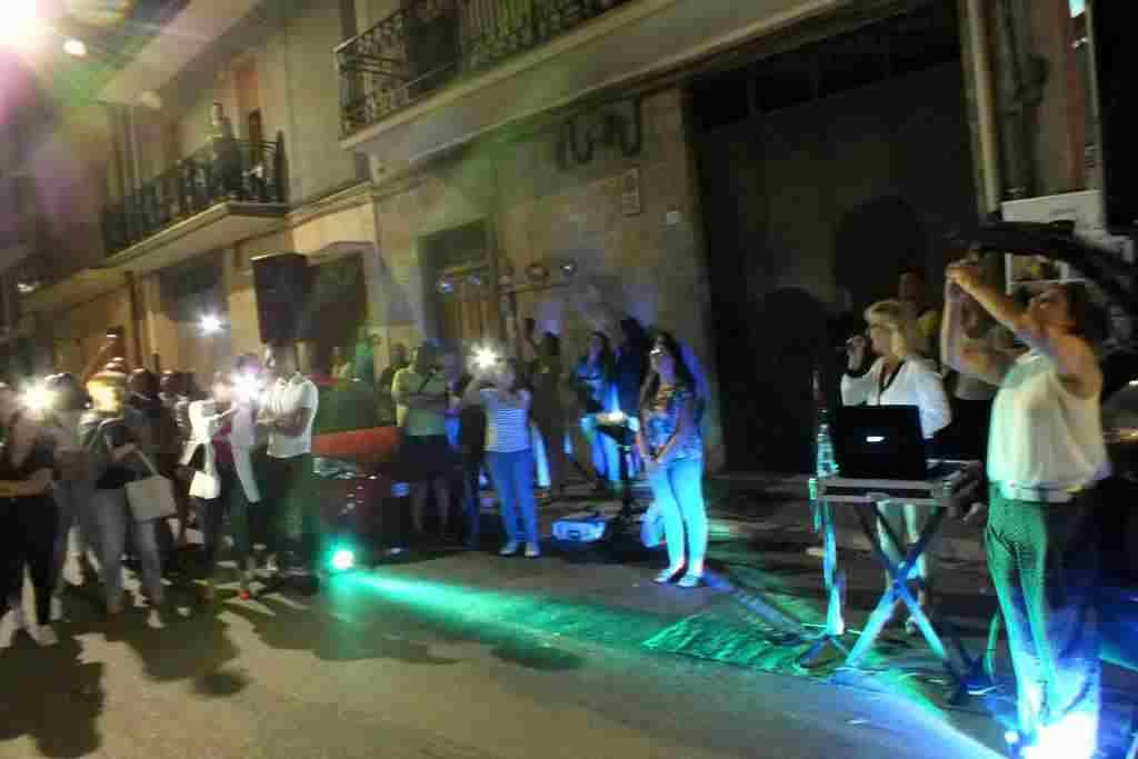 Serenata per la sposa in provincia di Lecce