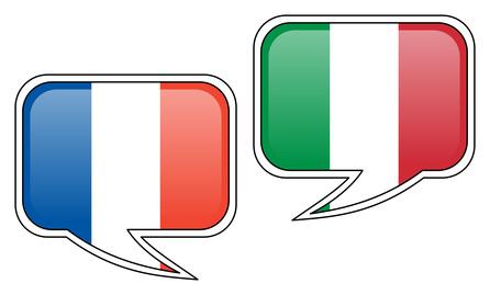Traduzioni Francese - Italiano