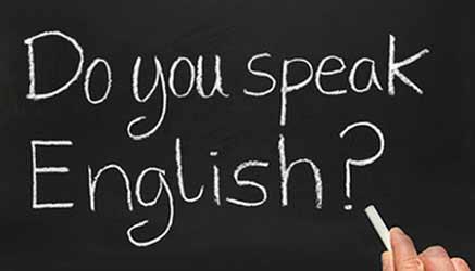 Corso di Inglese in Promozione 15 ore