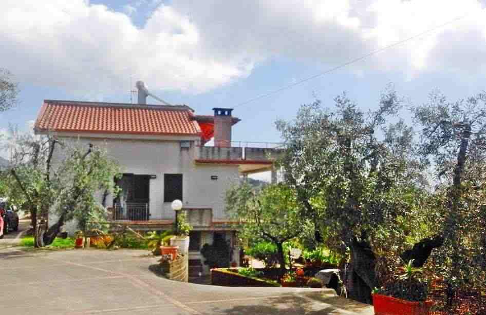 villa vendita Formia V11