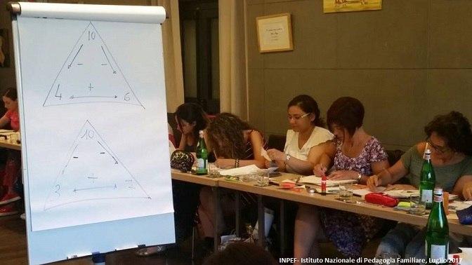 Corso in Tecniche di apprendimento facilitanti per l'Aritmetica- autorizzato MIUR