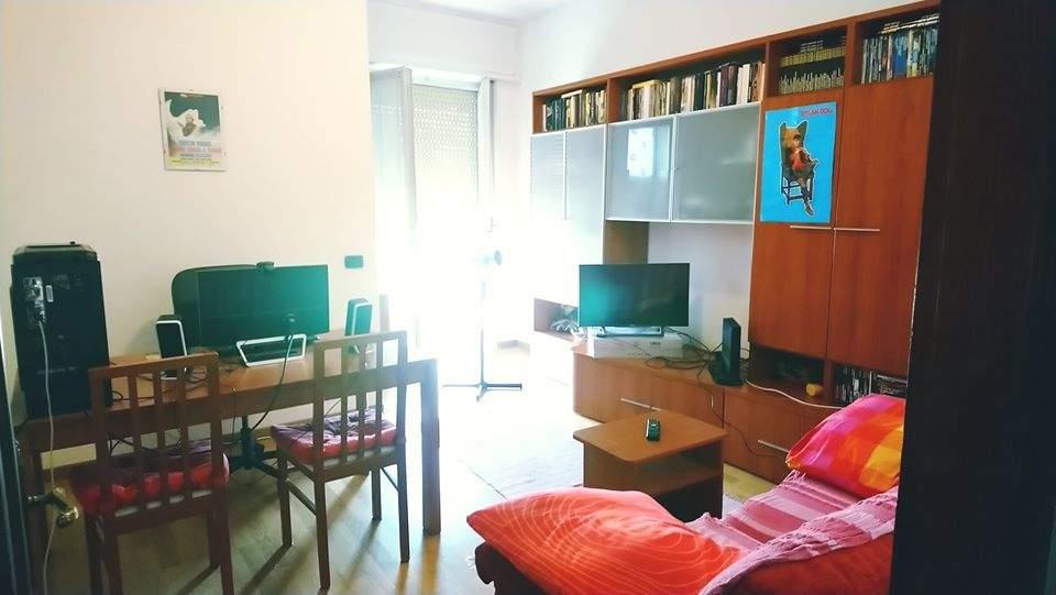 Bilocale arredato zona Via 24 Maggio Sesto San Giovanni vicinanze M1 Marelli