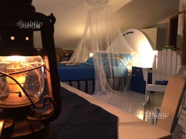 Casa vacanza blue marine