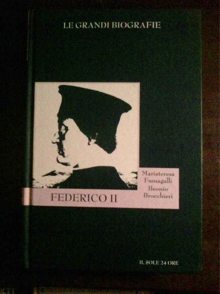 M.Fumagalli,B. Brocchieri - Federico II