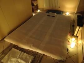 massaggi rilassanti  e decontratturanti