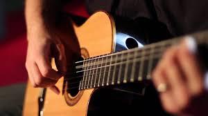 Lezioni di chitarra classica