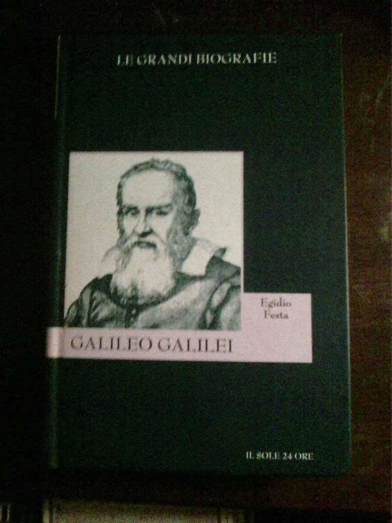 Egidio Festa - Galileo Galilei