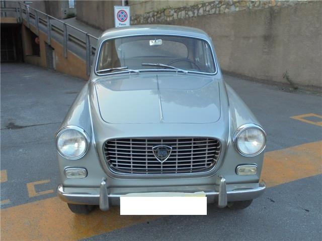 Lancia Appia 3 serie