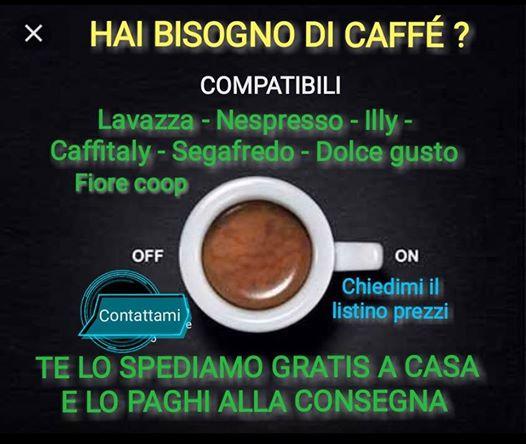BABYLEEN CAFFE',CIALDE E CAPSULE COMPATIBILI