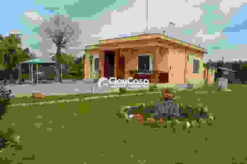 Aprilia Fossignano _ Villino