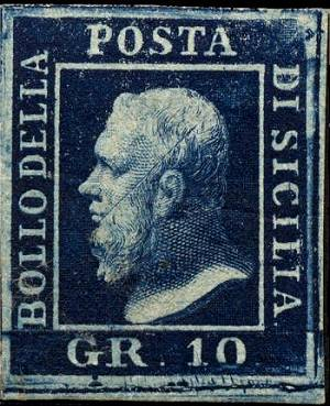 Compro o scambio francobolli Antichi stati italiani
