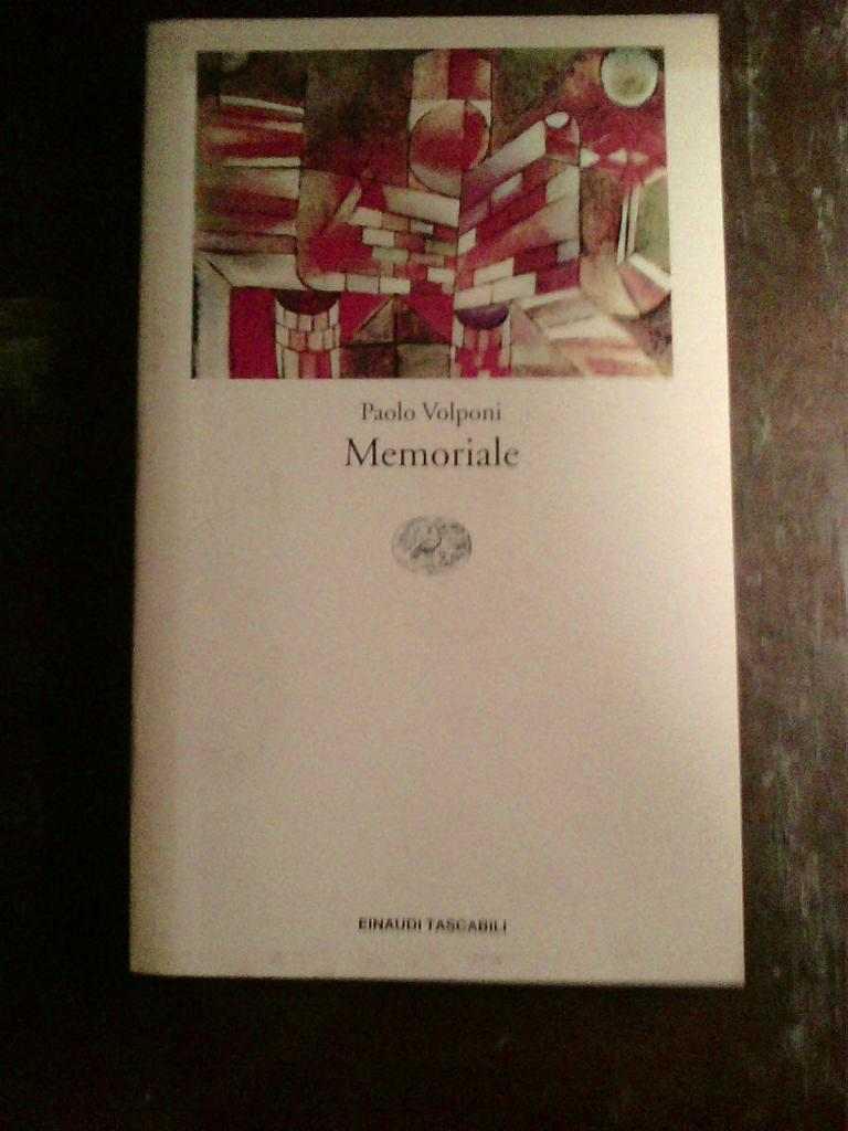 Paolo Volponi - Memoriale