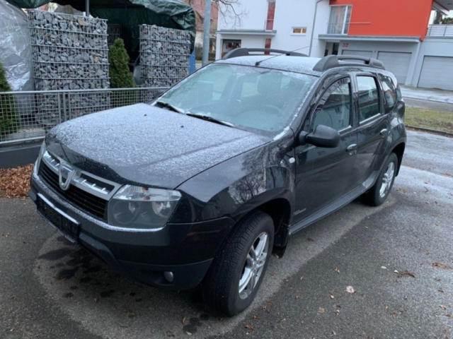 Dacia Duster 110 CV FAP 4X2 LAUREATE