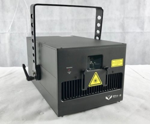 ECS Laser 10W Green 520nm diode