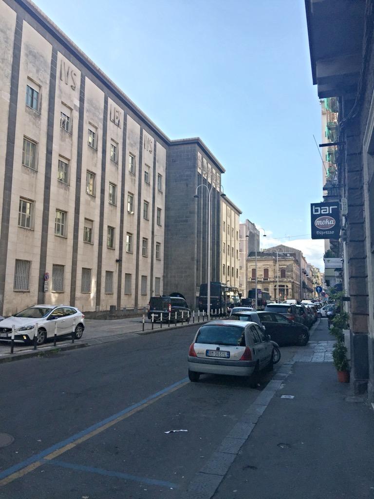 Ufficio/studio professionale in via Firenze