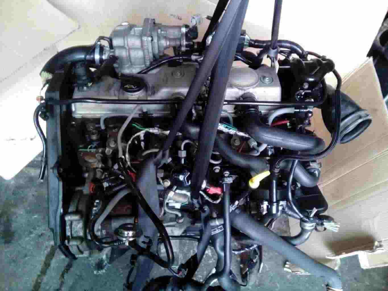 Motore Ford Focus C-Max 1800 TDCI KKDA