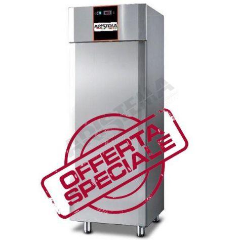 Frigorifero Congelatore professionale ultra compatto -18/-22°C - 1 anta - 700 lt