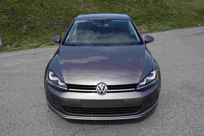 Volkswagen Golf TDI Highline UNICO PROPRIETARIO