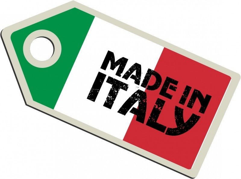"STOCK MAGLIERIA UOMO/DONNA "" MADE IN ITALY """