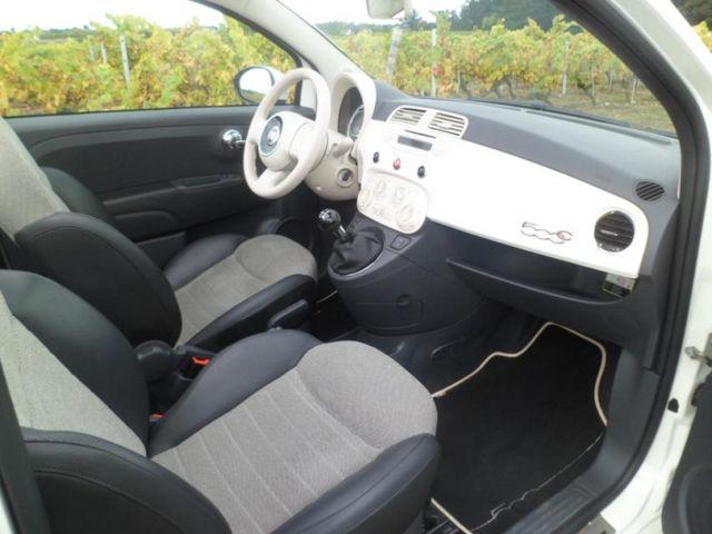 Fiat 500 C 1.3 Multijet 16V 75 CV Lounge