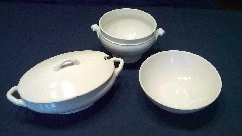 Ceramiche S.C. Richard fine 800