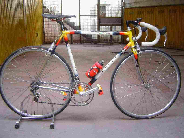 Bici da corsa Colnago Mexico  superissima